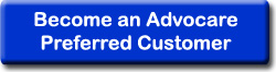 Become an Adocare Preffered Customer